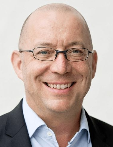 Prof. Dr. Martin Gersch